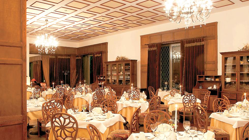 Astir Egnatia Main Restaurant