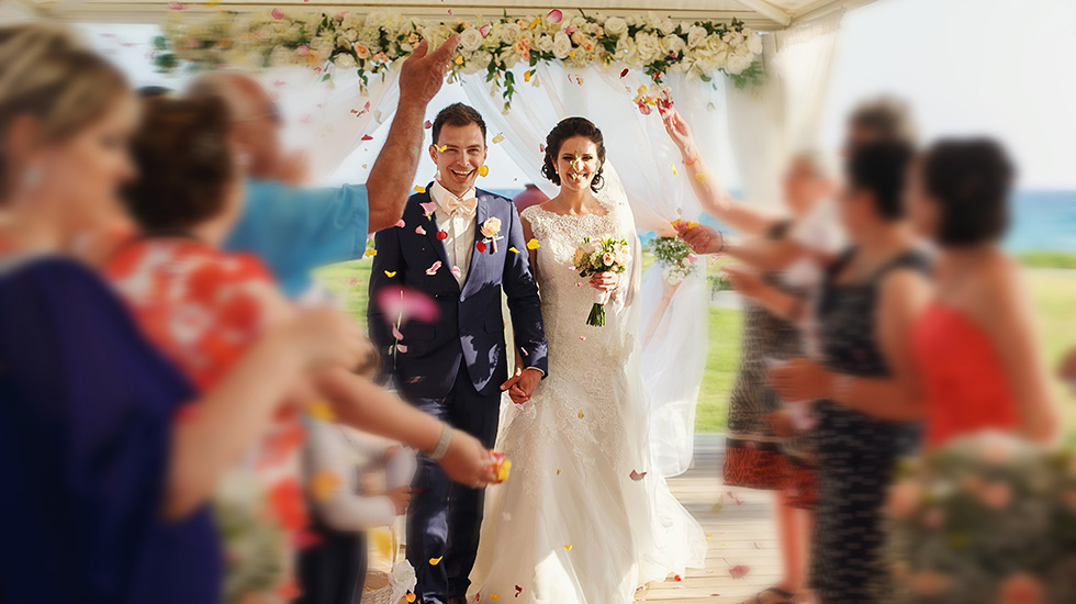 Organise your special day at Astir Egnatia Alexandroupolis