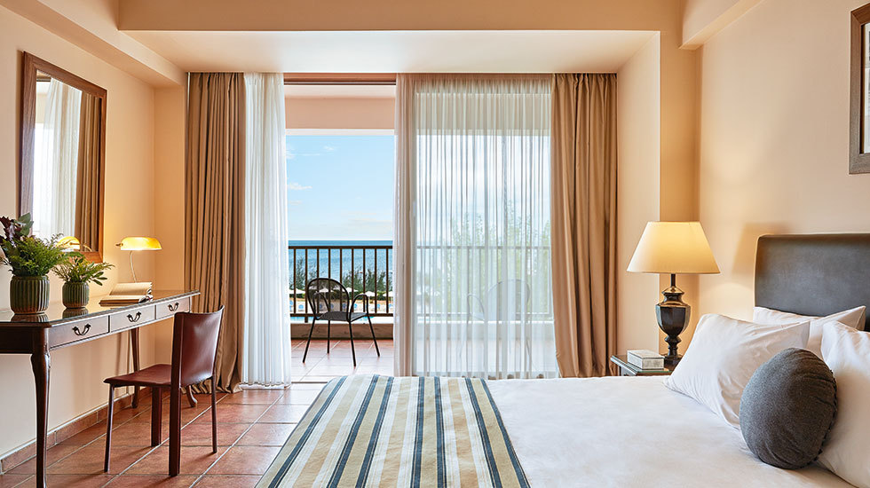 Egnatia Executive Suite