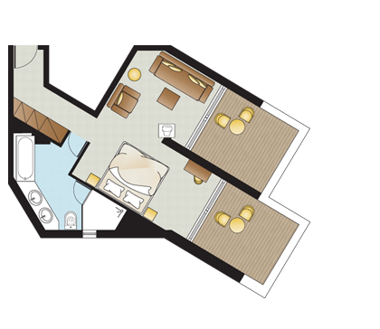 Egnatia Jun Sui Floorplan
